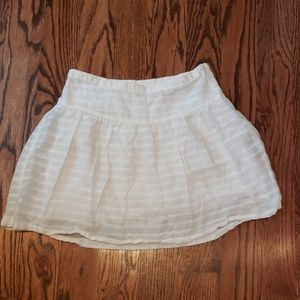 Old Navy Cotton Skirt
